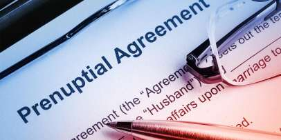 Divorce -Marital Agreements